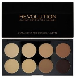 MAKEUP REVOLUTION  CONCEAL & COVER MEDIUM - DARLE