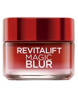 L'OREAL PARIS L'OREAL PARIS REVITALIFT MAGIC BLUR INSTANT SMOOTER ANTI-AGING MOISTURIZER