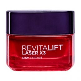 L'OREAL PARIS REVITALIFT X3 DAY