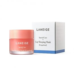 LANEIGE Special Care Lip Sleeping Mask [Grapefruit] 20 g.
