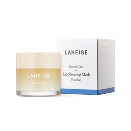 LANEIGE Special Care Lip Sleeping Mask [Vanilla] 20 g.