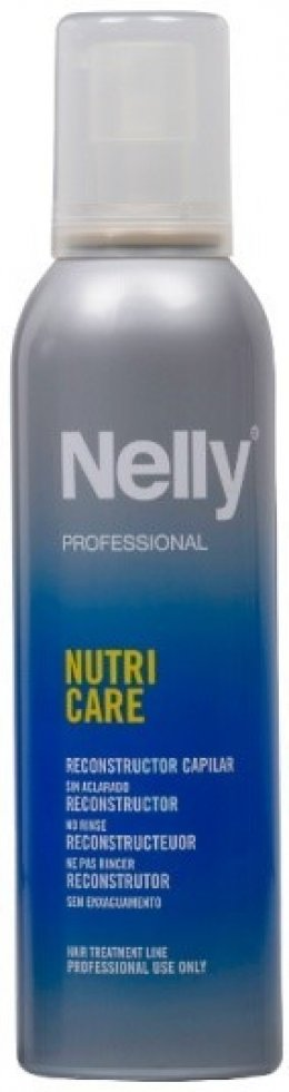 Nelly PROFESSIONAL NUTRI CARE 200 ml.