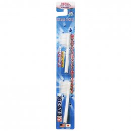 SPARKLE IONIC Toothbrush REFILL