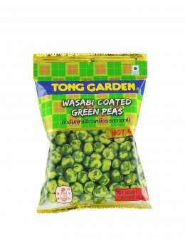 TONG GARDEN WASABI COATED GREEN PEAS