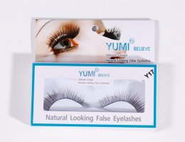 YUMI Natural Looking False Eyelasher Y17