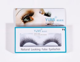 YUMI Natural Looking False Eyelasher Y1