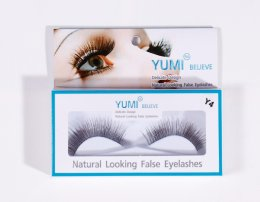 YUMI Natural Looking False Eyelasher Y4