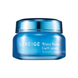 Laneige water bank gal cream