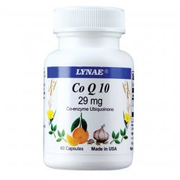 LYNAE Co-Q10 29 mg