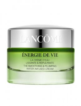 LANCOMEENERGIE DE VIE THE SMOOTHING & PLUMPING WATER-INFUSED CREAM