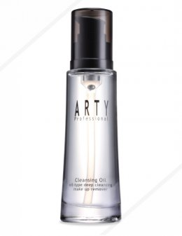 ARTY CLEANSING OIL