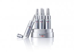 EUCERIN HYALURON [HD] FILLER CONCENTRATE SERUM