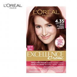 L'OREAL PARIS Excellence Creme Triple Care 4.35