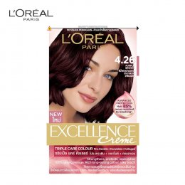L'OREAL PARIS Excellence Creme Triple Care 4.26