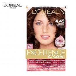 L'OREAL PARIS Excellence Creme Triple Care 4.45
