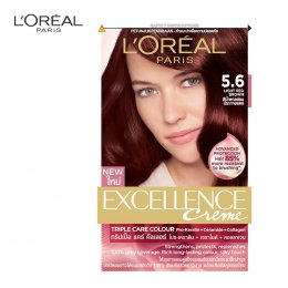 L'OREAL PARIS Excellence Creme Triple Care 5.6