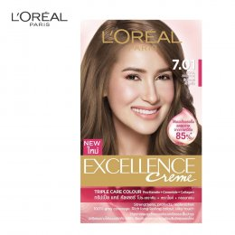 L'OREAL PARIS Excellence Creme Triple Care 7.01