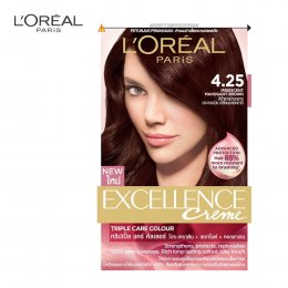 L'OREAL PARIS Excellence Creme Triple Care 4.25