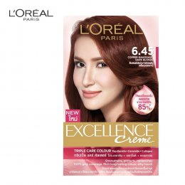 L'OREAL PARIS Excellence Creme Triple Care 6.45