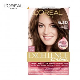 L'OREAL PARIS Excellence Creme Triple Care 6.30