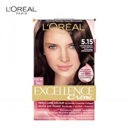 L'OREAL PARIS Excellence Creme Triple Care 5.15