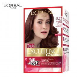 L'OREAL PARIS Excellence Creme Triple Care 3X 5.25