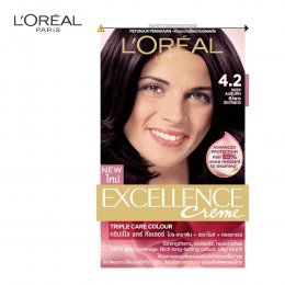 L'OREAL PARIS Excellence Creme Triple Care 4.2