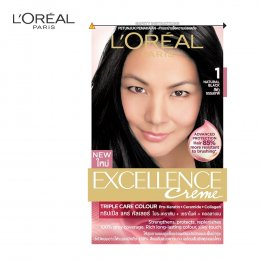 L'OREAL PARIS Excellence Creme Triple Care 1