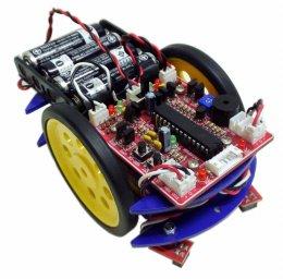 PIC ROBOT V2.0