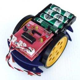 หุ่นยนต์ MICRO MCS-51