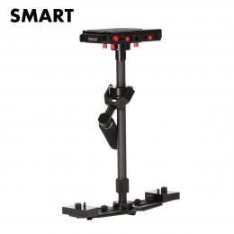 อุปกรณ์ด้ามจับกันสั่นสำหรับ ถ่ายวิดีโอ Carbon Fiber Video Photography