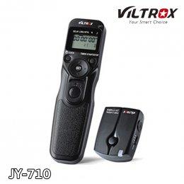 รีวิวถ่ายภาพ ไร้สาย ยี่ห้อ VILTROX JY-710