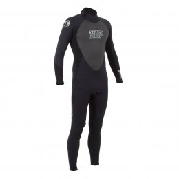 CAUSE 2MM FULLSUIT #BLACK