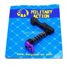 ปุ่มปลดแม็ก CNC M4 Series