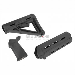Magpul PTS MOE For M4 Series