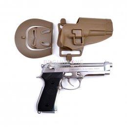 ซองปลดเร็ว ปืนสั้น M92 Type C