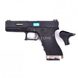 WE G17 Glock 17 Brand War (T5)