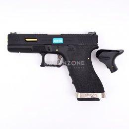 WE G17 Glock 17 Brand War (T1)