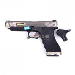 WE Glock 35 Force Series Full Auto T3