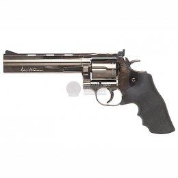 Gun Heaven ASG Dan Wesson 715 6 นิ้วCo2 ปืนลูกโม่