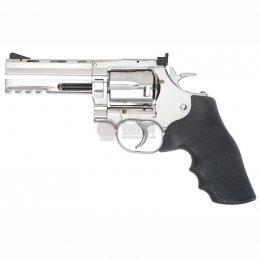Gun Heaven ASG Dan Wesson 715 4 นิ้ว Co2 ปืนลูกโม่ SV
