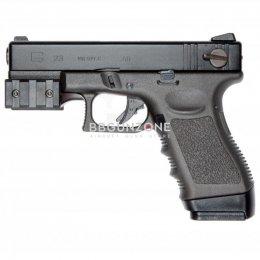 KSC G23F Glock 23F Full Auto