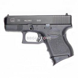 KSC G26 Glock 26