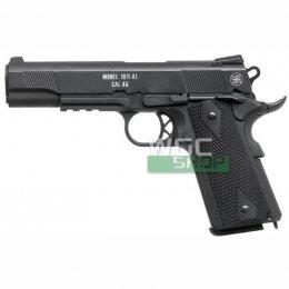 WE M1911A1 Tactical 2 Mag