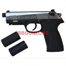 WE Bull Dog PX4 SV