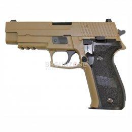 We P226 MK25 TAN