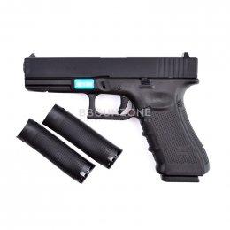 WE G17 Glock 17 Gen4