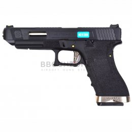 WE Glock34 Force Series T5