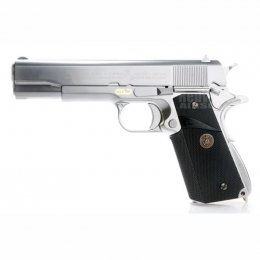 WE M1911A1 Sv Black Grip
