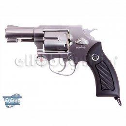 Wingun Sheriff M36 2.5 นิ้ว CO2 Revolver SV